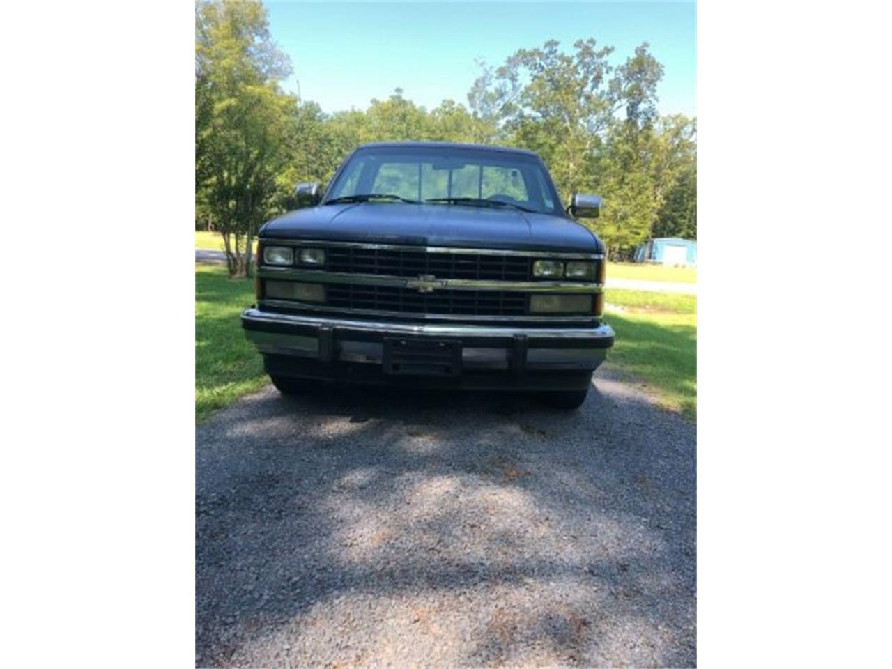 1988 Chevrolet Silverado (CC-1384510) for sale in Cadillac, Michigan