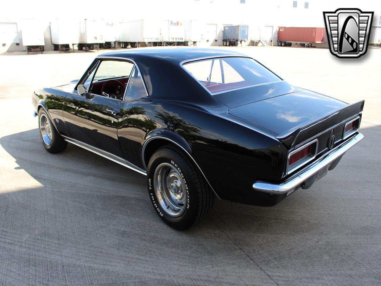 1967 Chevrolet Camaro (CC-1384511) for sale in O'Fallon, Illinois