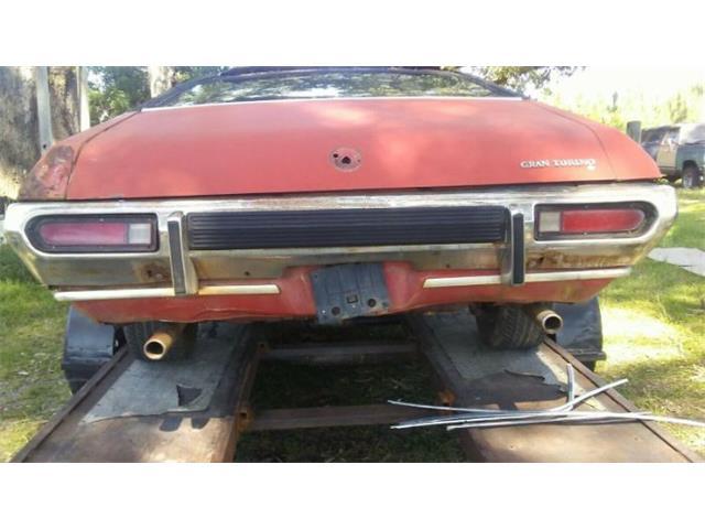1973 Ford Gran Torino (CC-1384512) for sale in Cadillac, Michigan