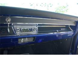 1966 Chevrolet Chevelle (CC-1384514) for sale in Cadillac, Michigan