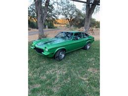 1973 Chevrolet Vega (CC-1384515) for sale in Cadillac, Michigan