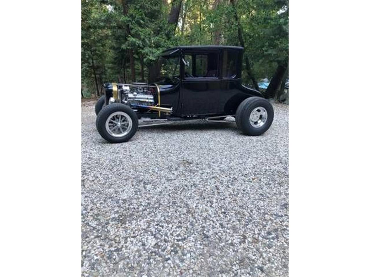 1927 Ford Model T (CC-1384516) for sale in Cadillac, Michigan