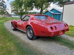 1976 Chevrolet Corvette (CC-1384517) for sale in Cadillac, Michigan
