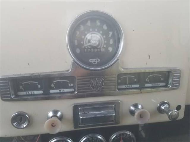 1953 Willys Pickup (CC-1384519) for sale in Cadillac, Michigan
