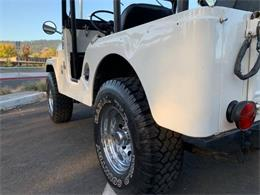 1966 Jeep CJ5 (CC-1384530) for sale in Cadillac, Michigan