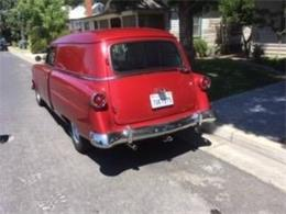 1954 Ford Sedan Delivery (CC-1384533) for sale in Cadillac, Michigan