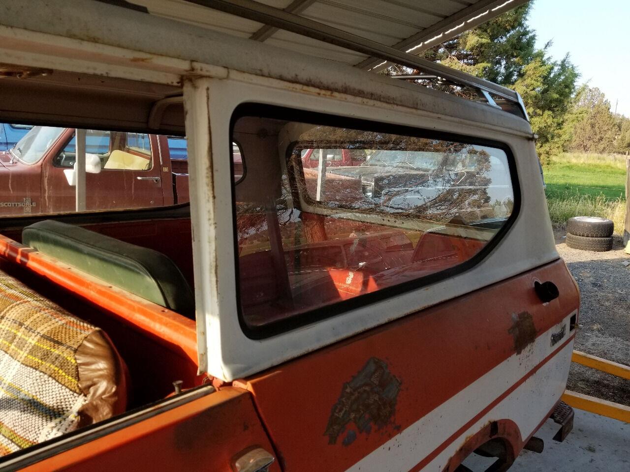 1971 International Scout II (CC-1384536) for sale in Redmond, Oregon