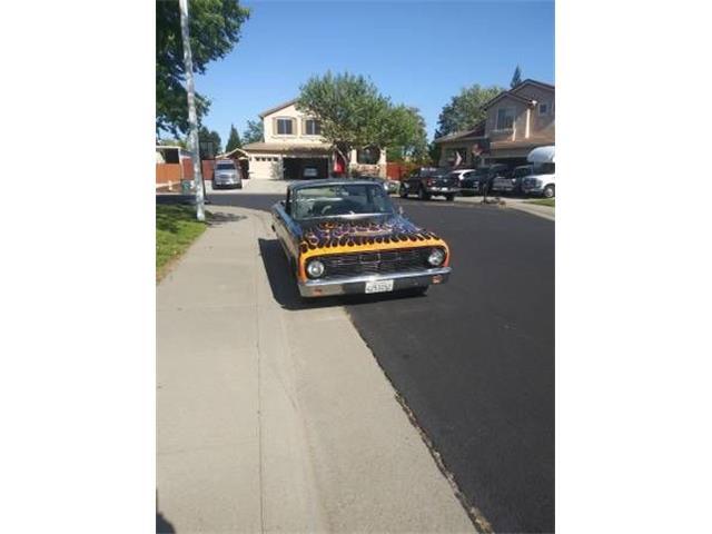 1963 Ford Ranchero (CC-1384541) for sale in Cadillac, Michigan