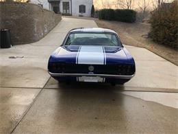 1968 Ford Mustang (CC-1384543) for sale in Cadillac, Michigan