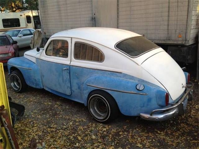 1961 Volvo PV544 (CC-1384549) for sale in Cadillac, Michigan