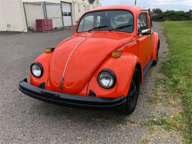 1974 Volkswagen Beetle (CC-1384553) for sale in Cadillac, Michigan