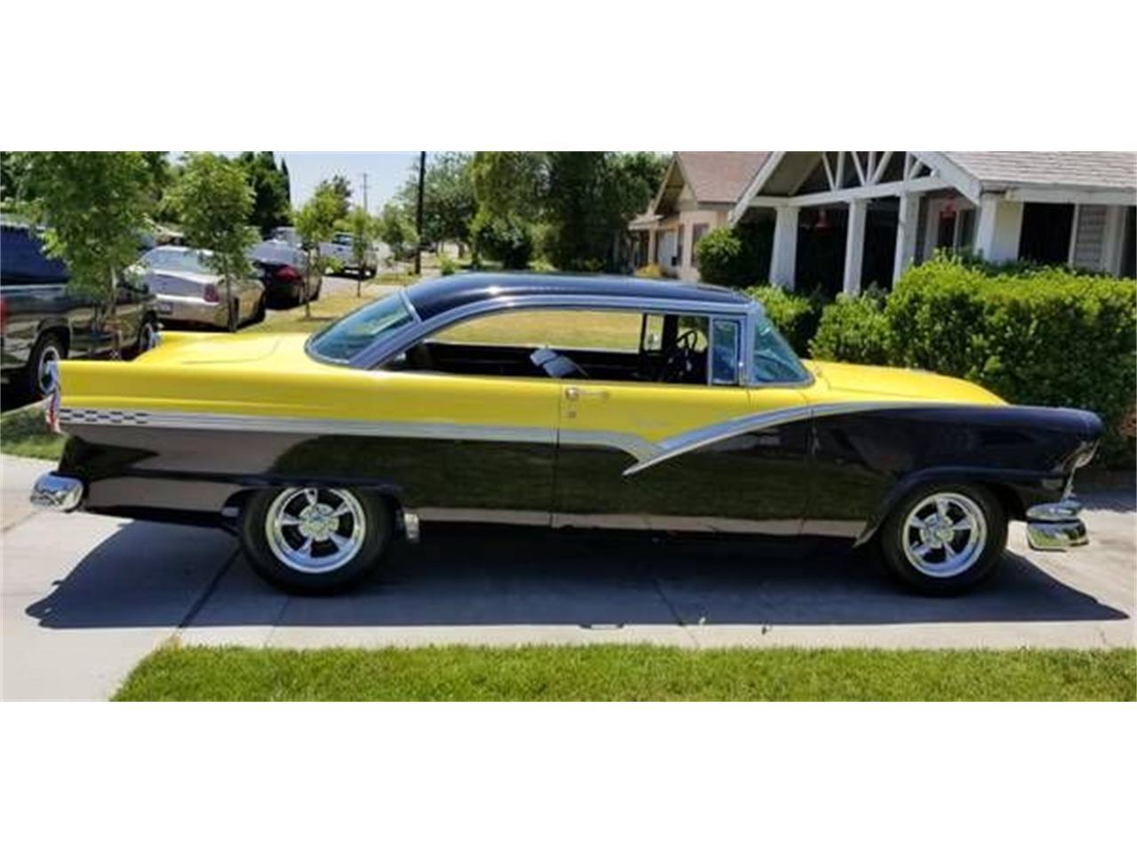1956 Ford Fairlane (CC-1384556) for sale in Cadillac, Michigan