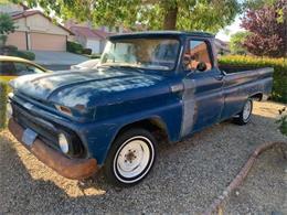 1965 Chevrolet C10 (CC-1384566) for sale in Cadillac, Michigan
