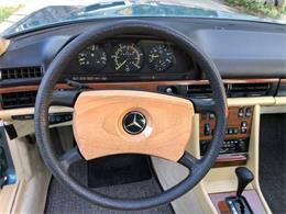 1981 Mercedes-Benz 300 (CC-1384568) for sale in Cadillac, Michigan