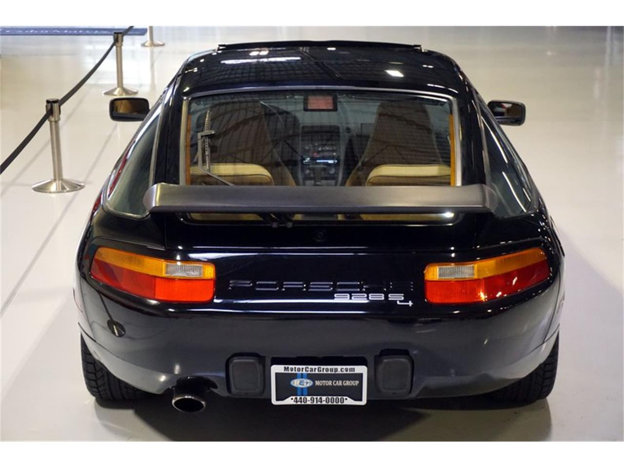 1988 Porsche 928 (CC-1384573) for sale in Solon, Ohio
