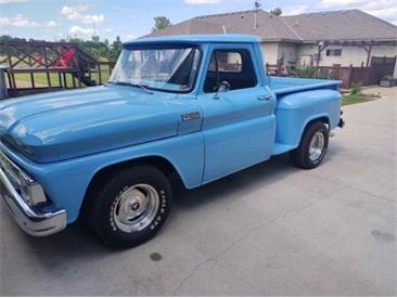 1965 Chevrolet Pickup (CC-1384575) for sale in Cadillac, Michigan