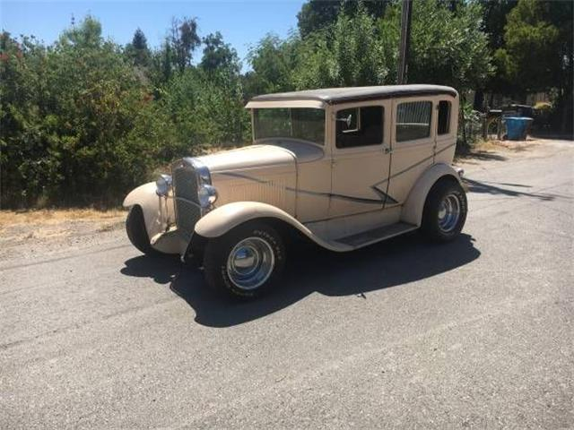 1931 Ford Model A (CC-1384577) for sale in Cadillac, Michigan