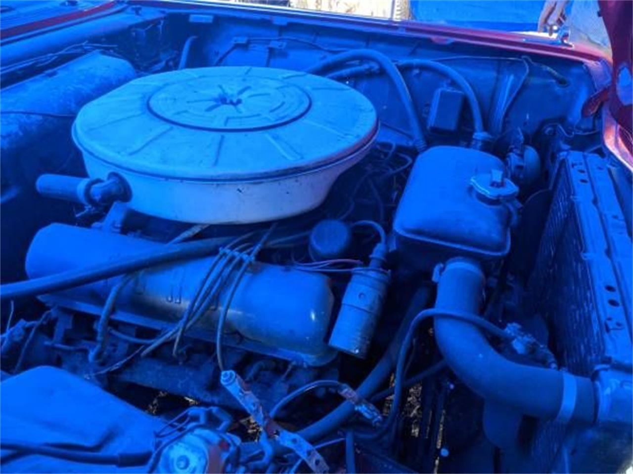 1960 Ford Thunderbird (CC-1384578) for sale in Cadillac, Michigan