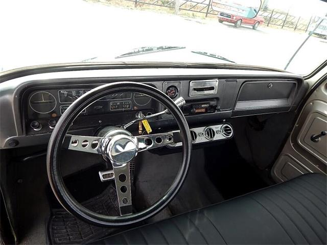 1964 Chevrolet Pickup (CC-1384581) for sale in Wichita Falls, Texas