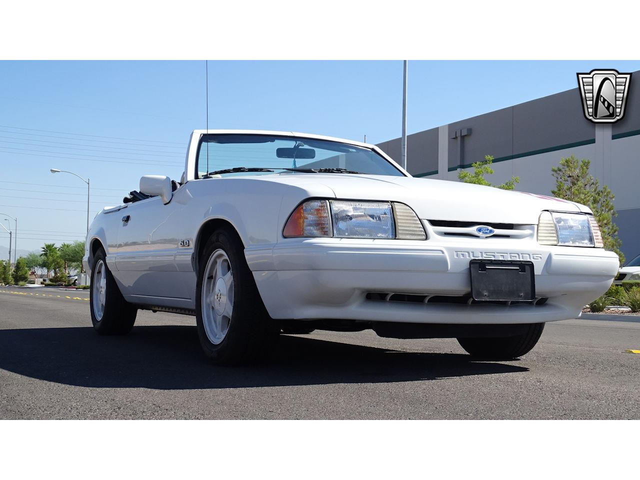 1993 Ford Mustang (CC-1384587) for sale in O'Fallon, Illinois