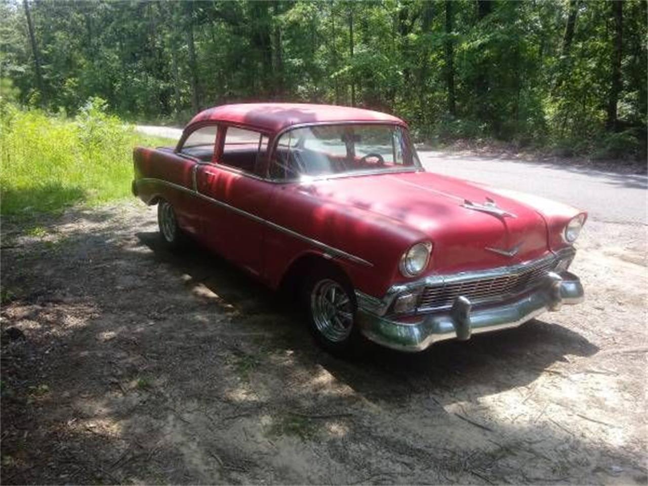 1956 Chevrolet 210 (CC-1384591) for sale in Cadillac, Michigan