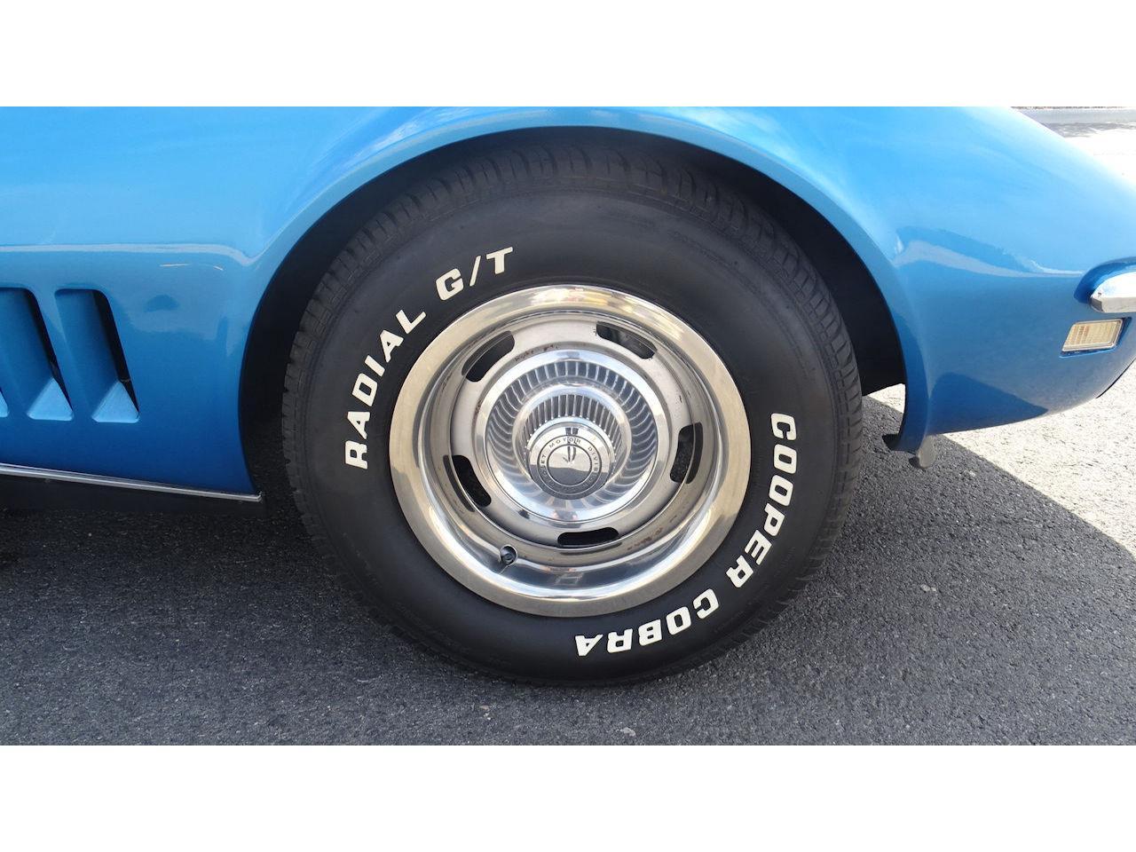 1968 Chevrolet Corvette (CC-1384592) for sale in O'Fallon, Illinois