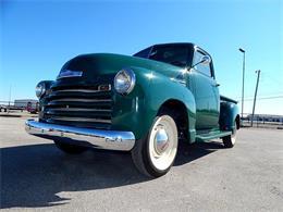 1950 Chevrolet 3100 (CC-1384597) for sale in Wichita Falls, Texas
