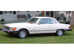 1979 Mercedes-Benz 450SLC (CC-1384598) for sale in Cadillac, Michigan