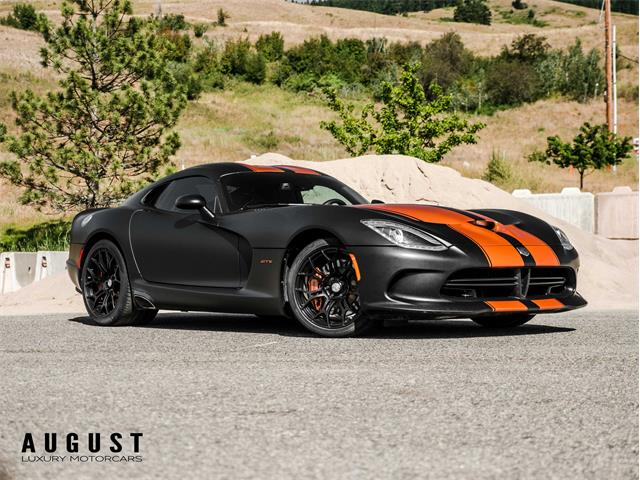 2014 Dodge Viper (CC-1380046) for sale in Kelowna, British Columbia