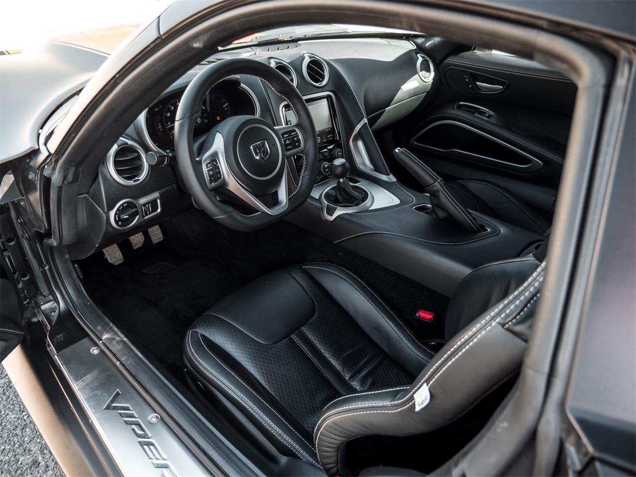 2014 Dodge Viper (CC-1380046) for sale in Kelowna, British Columbia
