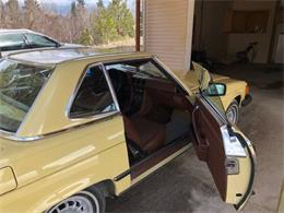 1978 Mercedes-Benz 450SL (CC-1384600) for sale in Cadillac, Michigan