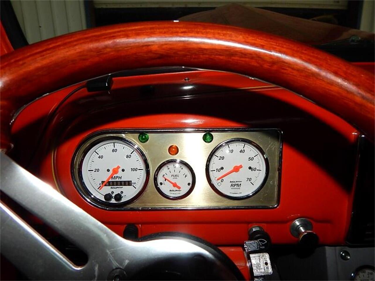 1949 Ford F1 (CC-1384601) for sale in Wichita Falls, Texas