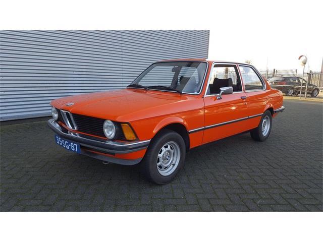 1977 BMW 3 Series (CC-1384603) for sale in Waalwijk, Noord Brabant