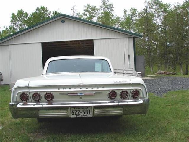 1964 Chevrolet Impala (CC-1384604) for sale in Cadillac, Michigan
