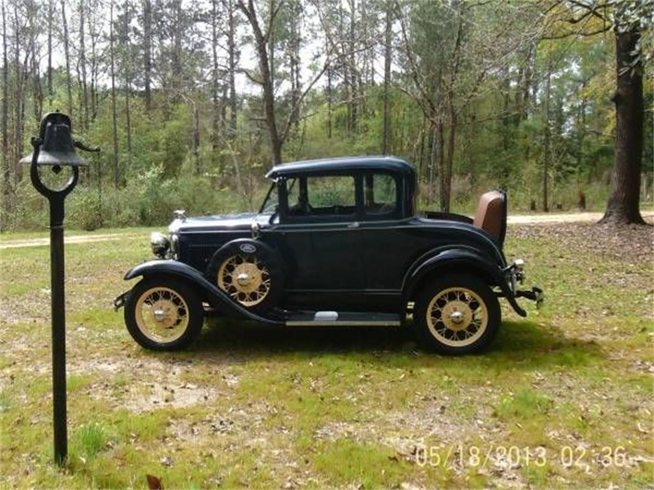 1931 Ford Model A (CC-1384608) for sale in Cadillac, Michigan