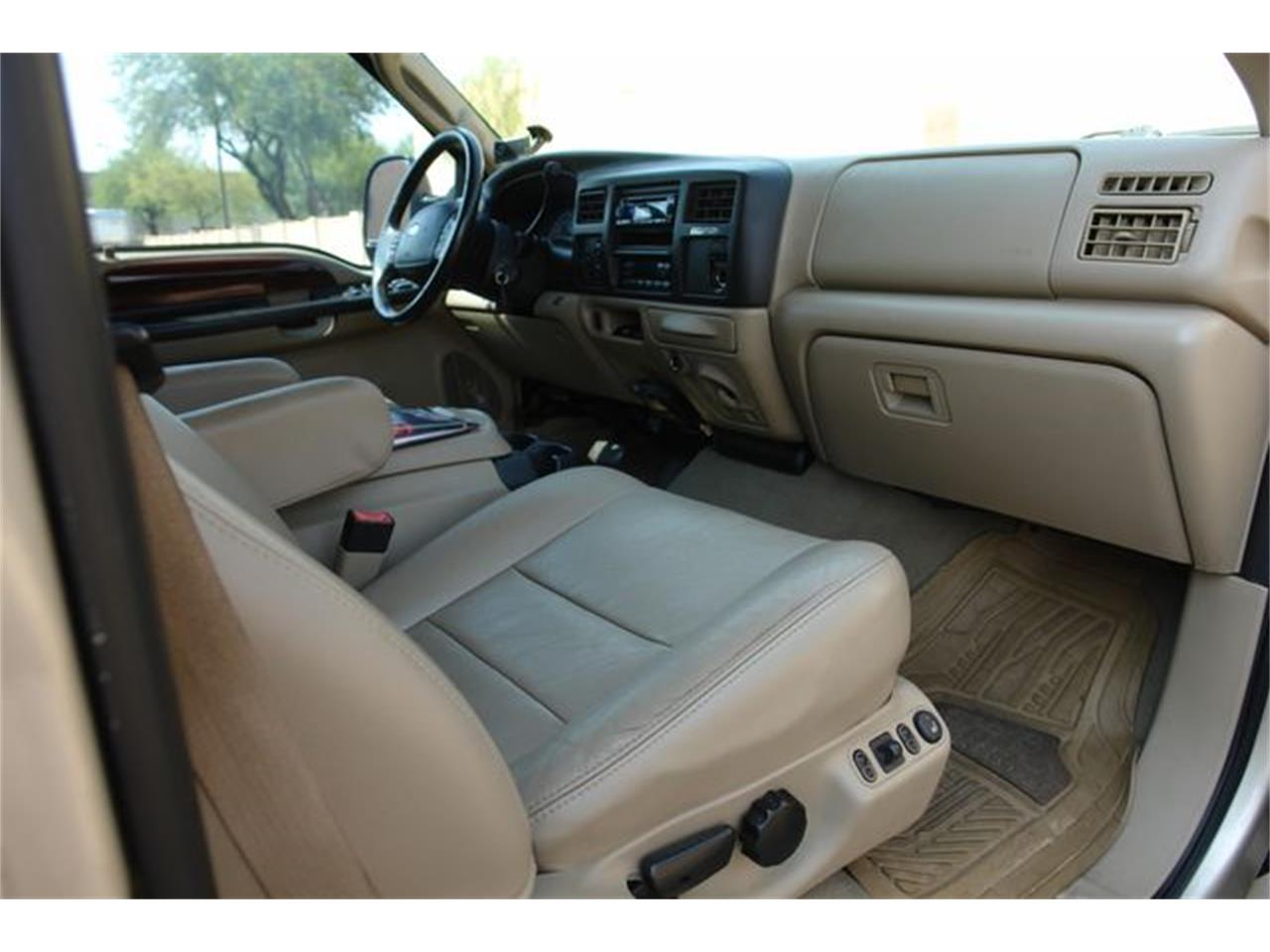 2005 Ford Excursion (CC-1384612) for sale in Phoenix, Arizona