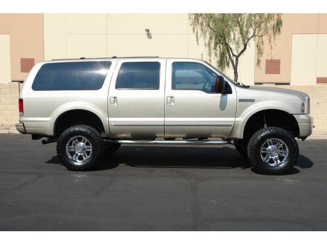2005 Ford Excursion (CC-1384612) for sale in Phoenix, Arizona