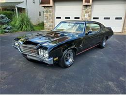 1971 Buick Skylark (CC-1384613) for sale in Cadillac, Michigan