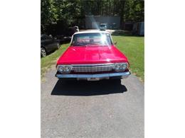 1962 Chevrolet Biscayne (CC-1384614) for sale in Cadillac, Michigan