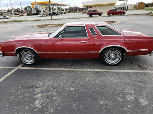 1979 Ford Thunderbird (CC-1384616) for sale in Cadillac, Michigan