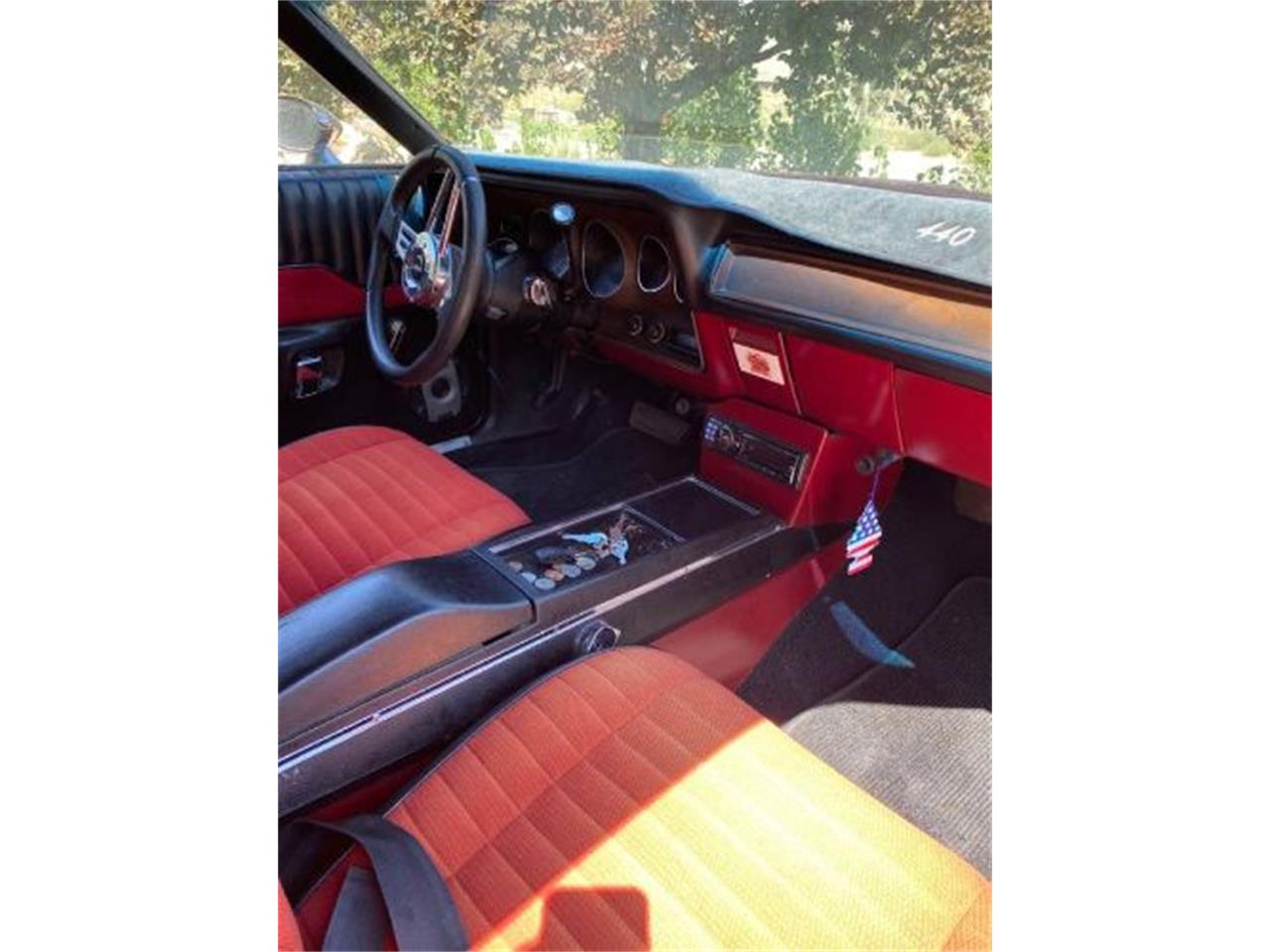 1971 Plymouth GTX (CC-1384620) for sale in Cadillac, Michigan