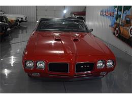 1970 Pontiac GTO (CC-1384623) for sale in Cadillac, Michigan