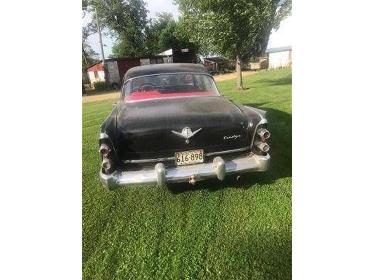 1955 Dodge Royal (CC-1384624) for sale in Cadillac, Michigan
