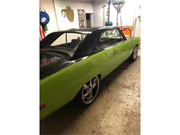 1972 Dodge Dart (CC-1384628) for sale in Cadillac, Michigan