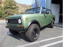 1977 International Scout (CC-1384641) for sale in Laguna Beach, California