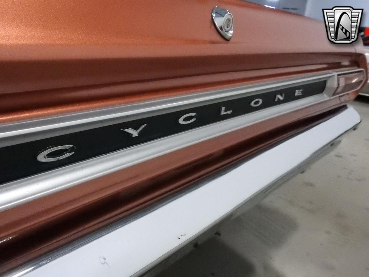 1966 Mercury Comet (CC-1384642) for sale in O'Fallon, Illinois