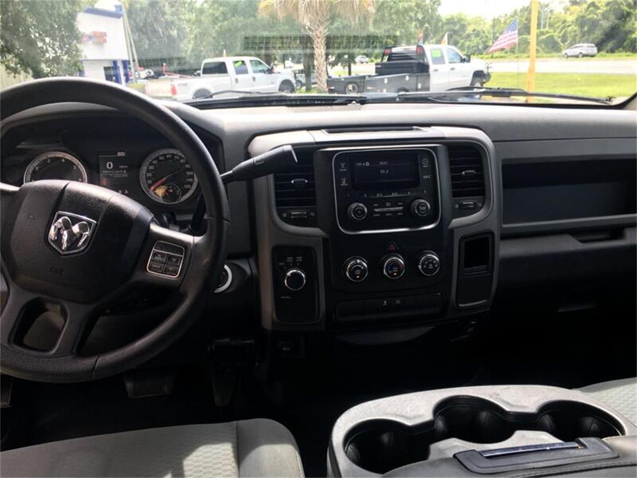 2013 Dodge Ram 1500 (CC-1384645) for sale in Tavares, Florida