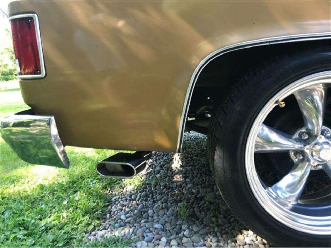 1984 Chevrolet C10 (CC-1384651) for sale in Cadillac, Michigan