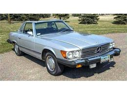 1975 Mercedes-Benz 170D (CC-1384652) for sale in Midlothian, Texas