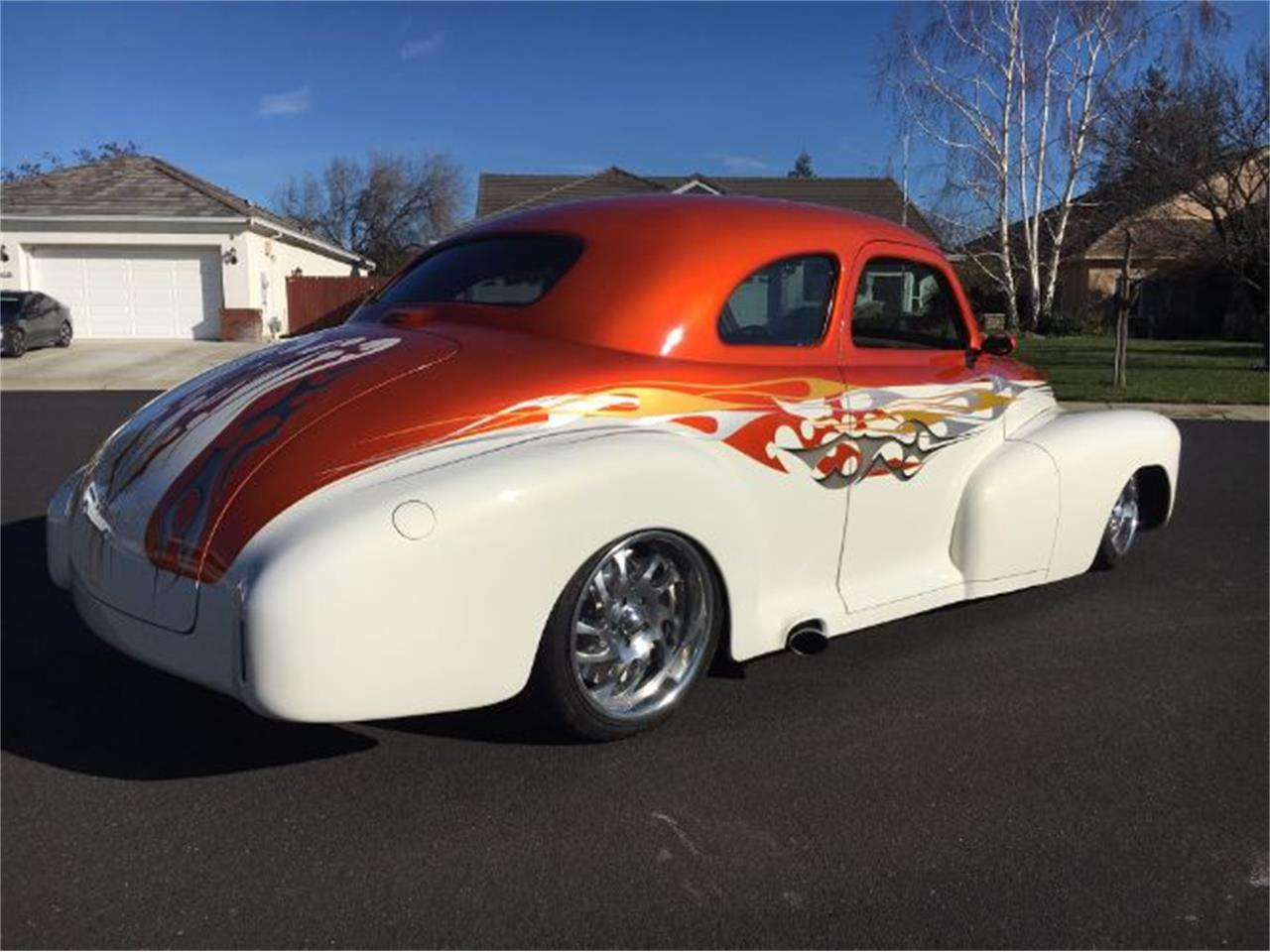 1940 Chevrolet Stylemaster (CC-1384657) for sale in Cadillac, Michigan